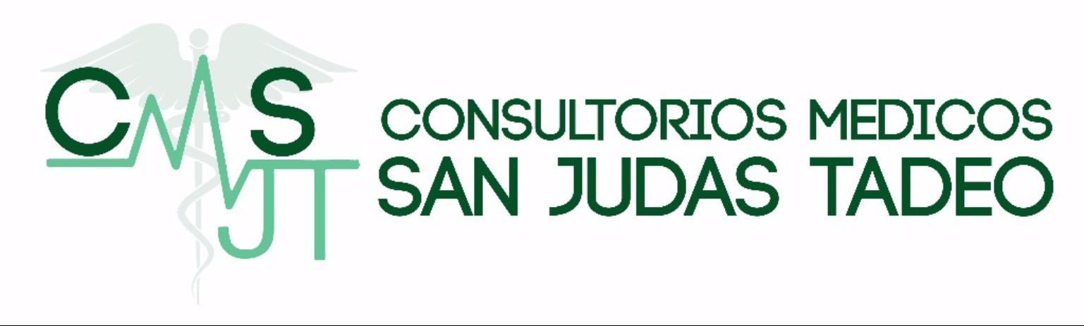 Consultorios Médicos San Judas Tadeo | Centro Médico Panamá